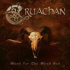 Cruachan - Blood for the Blood God (Artbook 2 CD) - NEU