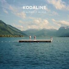 Kodaline - In a Perfect World   - CD NEUWARE