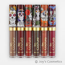 "2 LA SPLASH Dia de los Muertos Liquid Lipstick  ""Pick Your 2 Color""  *Joy's*"