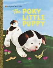 The Poky Little Puppy (Big Little Golden Book) by Sebring Lowrey, Janette, Good