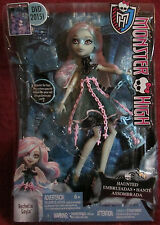 Monster High Rochelle Goyle Haunted 2014 NIB