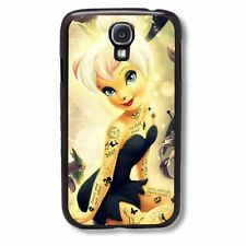 Coque Samsung Galaxy S5 MINI La fée clochette tatouée Hard Case 1001