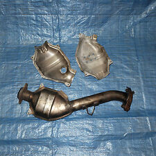 Subaru Impreza WRX STI 2.5 Turbo 04-07 EJ25 CATALYTIC CONVERTER Katalysator Cat