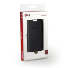CUSTODIA CASE ORIGINALE LG CCR-260 per LG E400 OPTIMUS L3