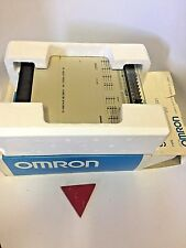 OMRON 3G2C7-MA221 NEW IN THE BOX!