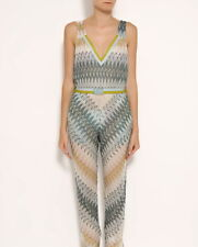 Missoni Mare Crochet Jumpsuit