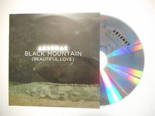 ARSENAL : BLACK MOUNTAIN ( BEAUTIFUL LOVE ) ♦ CD SINGLE PORT GRATUIT ♦