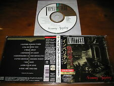 Impellitteri / Screaming Symphony JAPAN Rob Rock A
