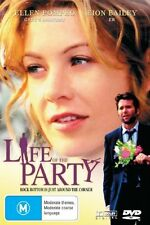 Life Of The Party (DVD, 2006) NEW SEALED DVD