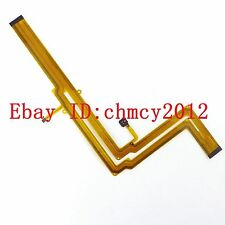 LCD Flex Cable For FUJIFILM FUJI HS50 EXR Digital Camera Repair Part