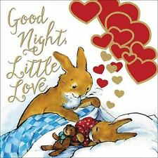 Good Night, Little Love by Thomas Nelson