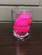 The Original BEAUTY BLENDER BeautyBlender Makeup Sponge Pink - NEW & AUTHENTIC!