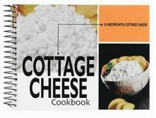 Cottage Cheese Cookbook : 101 Recipes with Cottage Cheese (2003, Paperback)