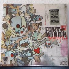 Fort Minor - The Rising Tied / Doppel-LP coke bottle green, ltd etched RSD 2016