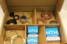 S40 Honda Civic (1.6L) Manual Trans Bearing/Synchro Rebuild Kit 96-00 (BK326WS)