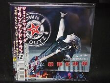 JOE ELLIOTT'S DOWN 'N' OUTZ  Live At The Hammersmith Odeon JAPAN MINI LP DVD+CD