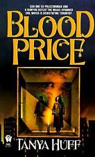 Blood Price: Victory Nelson Private Investigator: Otherworldly Crimes a Specialt