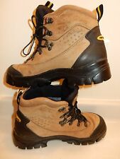 The North Face GORE-Tex Trek Light GTX Leather Hiking & Snow Boots Women's SZ 9