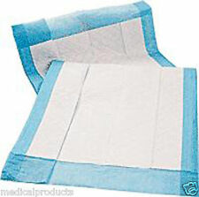 """800 Housebreaking 23"""" x  24"""" Dog PEE Pads Puppy Underpads House Training"""
