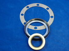M35A2 2.5 TON FRONT WHEEL SEAL KIT M35 HUB SEAL ROCKWELL M109 MILITARY TRUCK