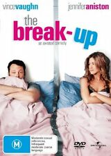 The Break Up (DVD, 2006)