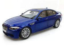 Paragon 2012 BMW M5 F10M San Marino Blue LHD 1:18 (New Stock)