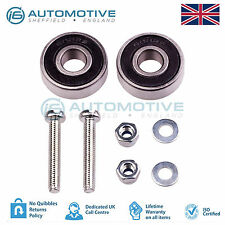 Renault Scenic 2 II Drivers Windscreen Wiper Arm Repair Bearing Linkage Fix Kit