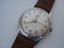 VINTAGE BUCHERER AUTOMATIC 21 JEWEL WATCH
