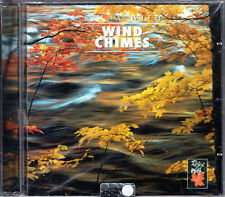 Wind Chimes - Relax With CD