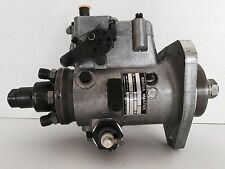JOHN DEERE 6600 HILLSIDE COMBINE DIESEL FUEL INJECTION PUMP - NEW ROOSA MASTER