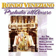 Rondo Veneziano - PRELUDIO ALL'AMORE
