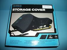 Classic Accessories Sled Gear 2 Person Snowmobile Storage Cover 71537 Large