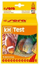 Sera KH Test Kit Aquarium Fish Tank