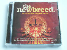 The Newbreed - Various (CD Album) Used Good