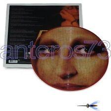 """MINA """"OLIO"""" LP PICTURE DISC NUMERATO 2010 - PIERO PELU'"""