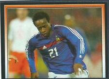 PANINI SUPERFOOT 2004-05- #052-FRANCE-SIDNEY GOVOU-TOP HALF