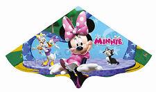 Cerf-volant Minnie disney, débutant, jeux de plage pas cher, achat/vente neuf
