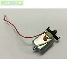 W5070 Scalextric Spare Motor with Wires, Metal Pinion & Bracket