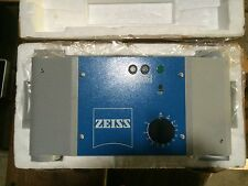 generateur de lumière alimentation microscope Zeiss