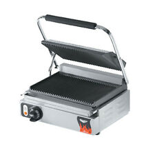 Vollrath 40794 Electric Cayenne Italian Panini Sandwich Press - 1 Thermostat