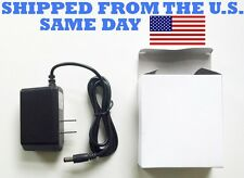Power Supply/AC Adapter- Roland Pedals GR-1 GR-30 & Edirol M-10DX M-10MX M-100FX