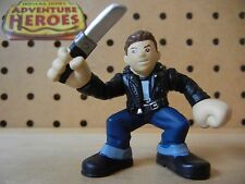 Indiana Jones Adventure Heroes MUTT WILLIAMS from Wave 2