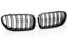 original salberk hochglänzend schwarze Nieren f. BMW 5er F10 Limousine 1001DL M5
