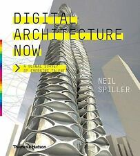 Digital Architecture Now: A Global Survey of Emerging Talent, , Spiller, Neil, V