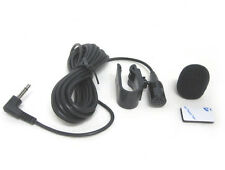 Replacement Microphone for Select SONY Car Stero Bluetooth Handsfree Operation