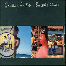 Something for Kate - Beautiful Sharks (2014)  20th Anniversary Deluxe 2CD  NEW