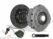 HD CLUTCH KIT FOR 1995-1999 CHEVY CAVALIER PONTIAC SUNFIRE 2.2L WITH SLAVE CYL