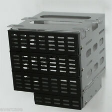 Case Moding Accessory. Optical HDD drive cage. RAID Cage. (EYE4800B Drive Cage)