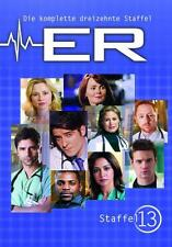 Edwards, Anthony - Emergency Room - Staffel 13 [6 DVDs]