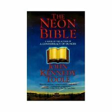 The Neon Bible-ExLibrary